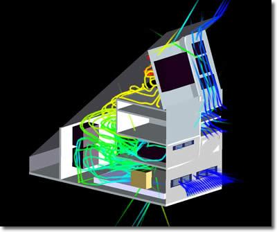 对波音747飞机飞行娱乐系统中视频控制机箱的验证